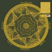 John McLaughlin, John Surman, Karl Berger, Stu Martin & Dave Holland: Where Fortune Smiles (remastered) (180g) (Picture Disc) (Limited-Edition), LP