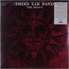 Third Ear Band: The Magus (180g) (Limited-Edition), LP