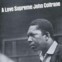 John Coltrane (1926-1967): A Love Supreme, LP