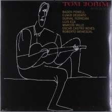 Antonio Carlos (Tom) Jobim (1927-1994): Apresenta (45 RPM), LP