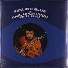 Phil Upchurch (geb. 1941): Feeling Blue, LP