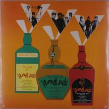 The Yardbirds: The Best Of The Yardbirds, LP