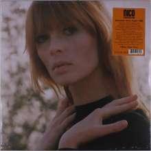 Nico: Heroine (180g) (Clear Vinyl), LP