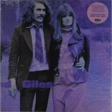 Ian McDonald & Michael Giles: McDonald And Giles (180g) (Limited Edition) (Pink Vinyl), LP