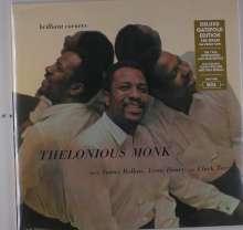 Thelonious Monk (1917-1982): Brilliant Corners (180g) (Deluxe-Edition), LP