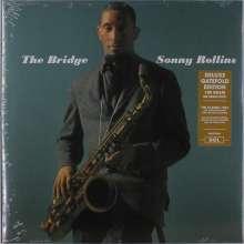 Sonny Rollins (geb. 1930): The Bridge (180g) (Deluxe-Edition), LP