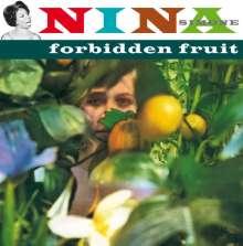 Nina Simone (1933-2003): Forbidden Fruit (180g) (Deluxe-Edition), LP