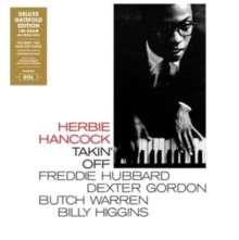Herbie Hancock (geb. 1940): Takin' Off (180g) (Deluxe-Edition), LP