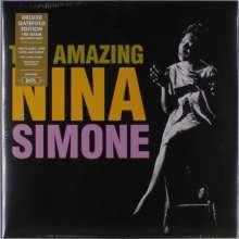 Nina Simone (1933-2003): The Amazing Nina Simone (180g) (Deluxe-Edition), LP