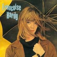 Françoise Hardy: Francoise Hardy (180g) (Deluxe-Edition), LP