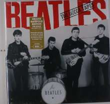 The Beatles: The Decca Tapes (180g) (Deluxe-Edition), LP