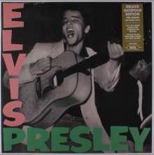 Elvis Presley: Elvis Presley 1st Album