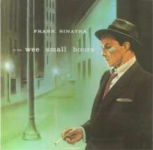 Frank Sinatra (1915-1998): In The Wee Small Hours (180g) (Deluxe-Edition), LP