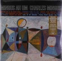 Charles Mingus (1922-1979): Mingus Ah Um (180g) (Deluxe-Edition), 2 LPs