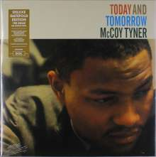 McCoy Tyner (geb. 1938): Today And Tomorrow (180g) (Deluxe-Edition), LP