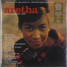 Aretha Franklin: Aretha (180g) (Deluxe-Edition), LP