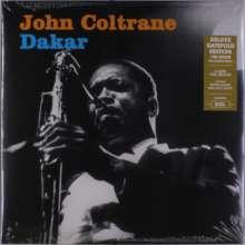 John Coltrane (1926-1967): Dakar (180g) (Deluxe-Edition), LP