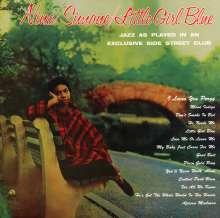Nina Simone (1933-2003): Little Girl Blue (140g), LP
