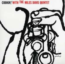 Miles Davis (1926-1991): Cookin' With The Miles Davis Quintet (140g), LP