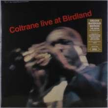 John Coltrane (1926-1967): Coltrane Live At Birdland (180g) (Limited-Edition) +1 Bonus Track, LP