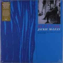 Jackie McLean (1931-2006): Bluesnik (180g) (Deluxe-Edition), LP