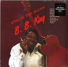 B.B. King: King Of The Blues (180g), LP