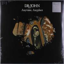 Dr. John: Anytime Anyplace (180g), LP