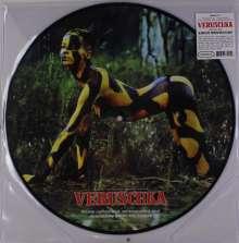Ennio Morricone (geb. 1928): Filmmusik: Veruschka (Picture Disc), LP