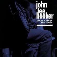 John Lee Hooker: Plays & Sings The Blues (180g), LP