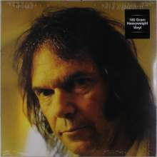 Neil Young & Crazy Horse: Live In Europe December 1989 (180g), LP