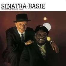 Frank Sinatra (1915-1998): Sinatra - Basie (180g), LP
