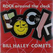 Bill Haley: Rock Around The Clock (180g), LP
