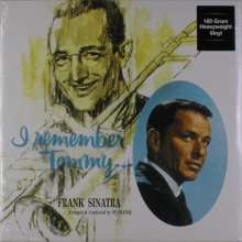 Frank Sinatra (1915-1998): I Remember Tommy (180g), LP