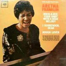 Aretha Franklin: The Electrifying (180g) +3 Bonustracks, LP