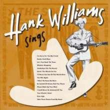 Hank Williams: Sings (180g), LP