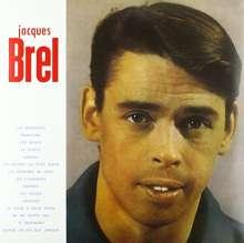 Jacques Brel (1929-1978): Enregistrement Public A L'Olympia 1962 (180g), LP
