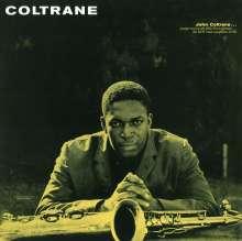John Coltrane (1926-1967): Coltrane (180g), LP