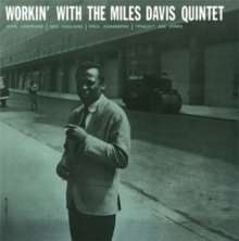 Miles Davis (1926-1991): Workin' With The Miles Davis Quintet (180g), LP