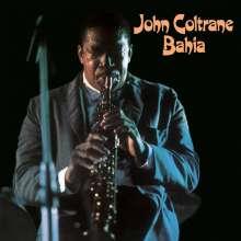 John Coltrane (1926-1967): Bahia (180g), LP