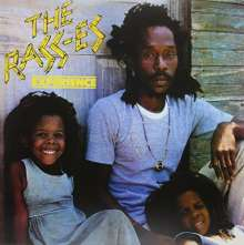 The Rass-es: Experience (180g), LP