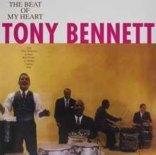 Tony Bennett (geb. 1926): The Beat Of My Heart (180g), LP