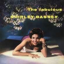 Shirley Bassey: The Fabulous Shirley Bassey (180g), LP