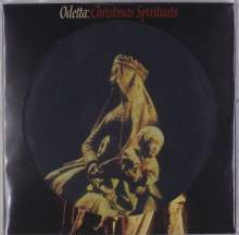 Odetta: Christmas Spiritual (180g) (Limited-Edition) (Picture Disc), LP