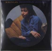 Bob Dylan: Freewheelin' Outtakes (180g) (Picture-Disc), LP