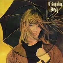 Françoise Hardy: Francoise Hardy (180g) (Picture-Disc), LP