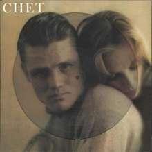 Chet Baker (1929-1988): Chet (180g) (Picture Disc), LP