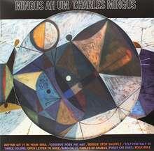 Charles Mingus (1922-1979): Mingus Ah Um (180g) (Picture Disc), LP