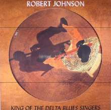 Robert Johnson: King Of The Delta Blues Singers (180g) (Picture Disc), LP