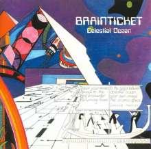 Brainticket: Celestial Ocean (180g) (LP + CD), 2 LPs