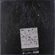 John Zorn & Eugene Chadbourne: 1977-1981 (Limited-Edition-Box-Set), 1 LP und 1 Buch